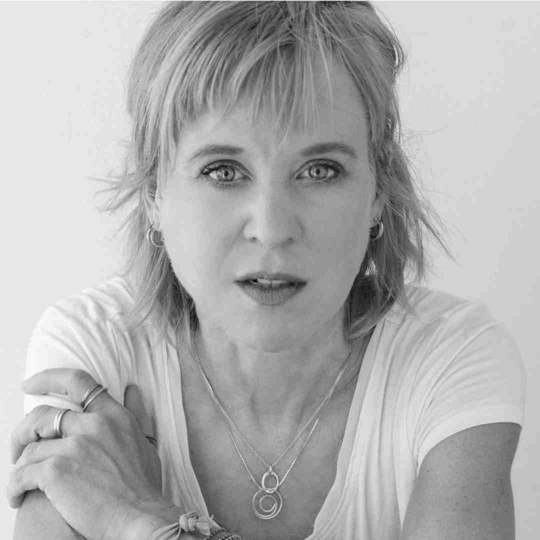 Kristin Hersh Portrait