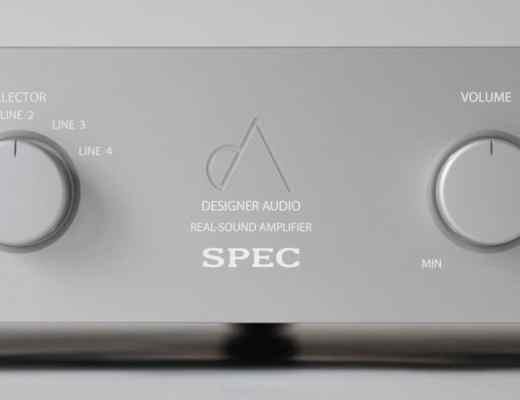 Yamahas Wxc 50 Wxa 50 Amplifiersfrom Any Angle The