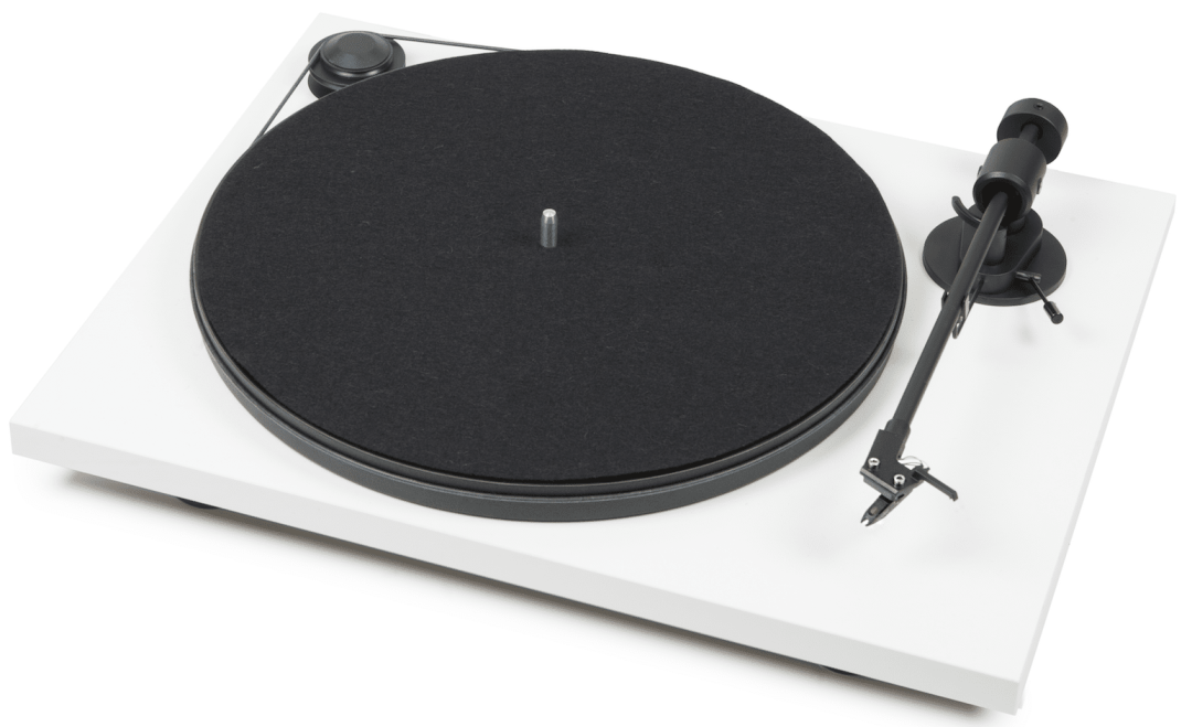 Pro-Ject Primary - guide