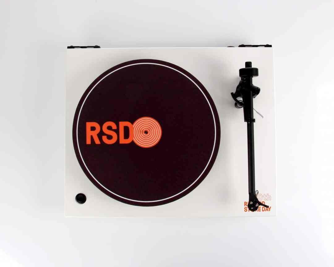 RSD 17 Top down