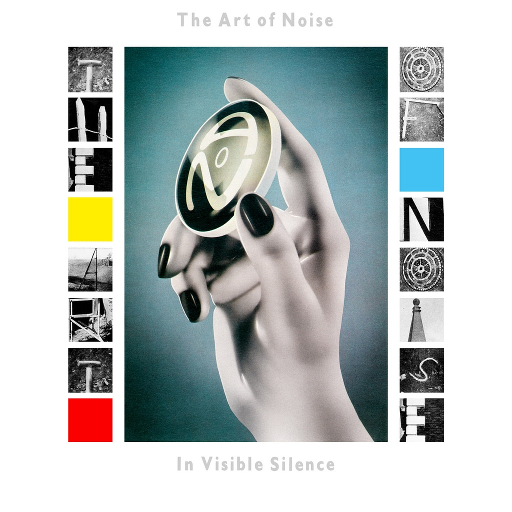 The Art of Noise: A Slow Beat to China - The Audiophile Man