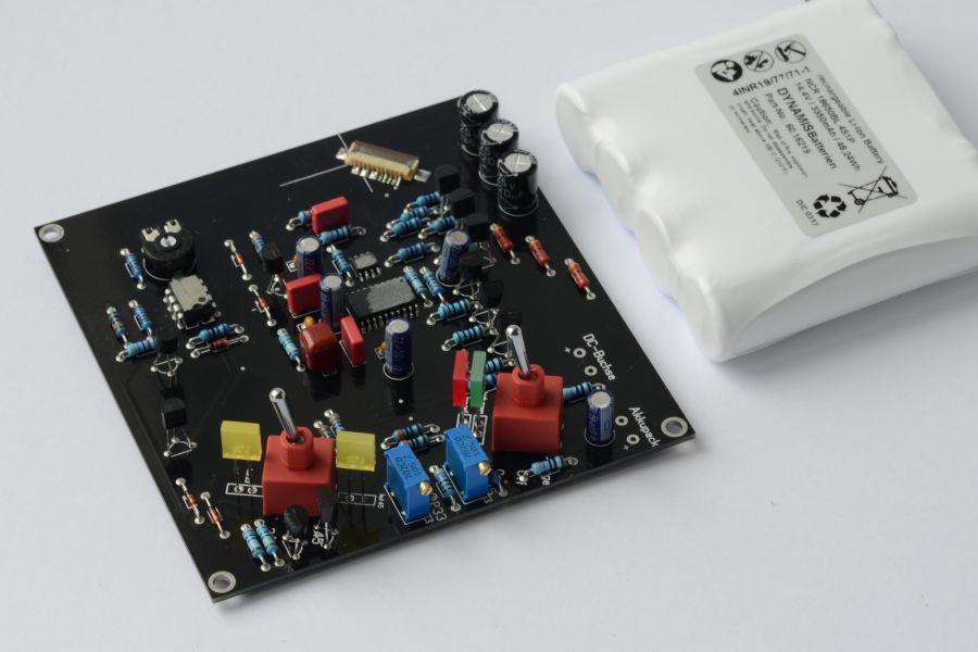 TTT-Slim-II-Electronics