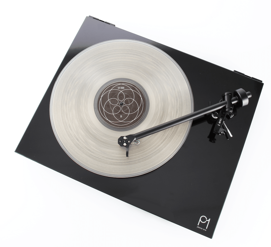 REGA PLANAR 1: The Best Budget Turntable...In The World...Ever?