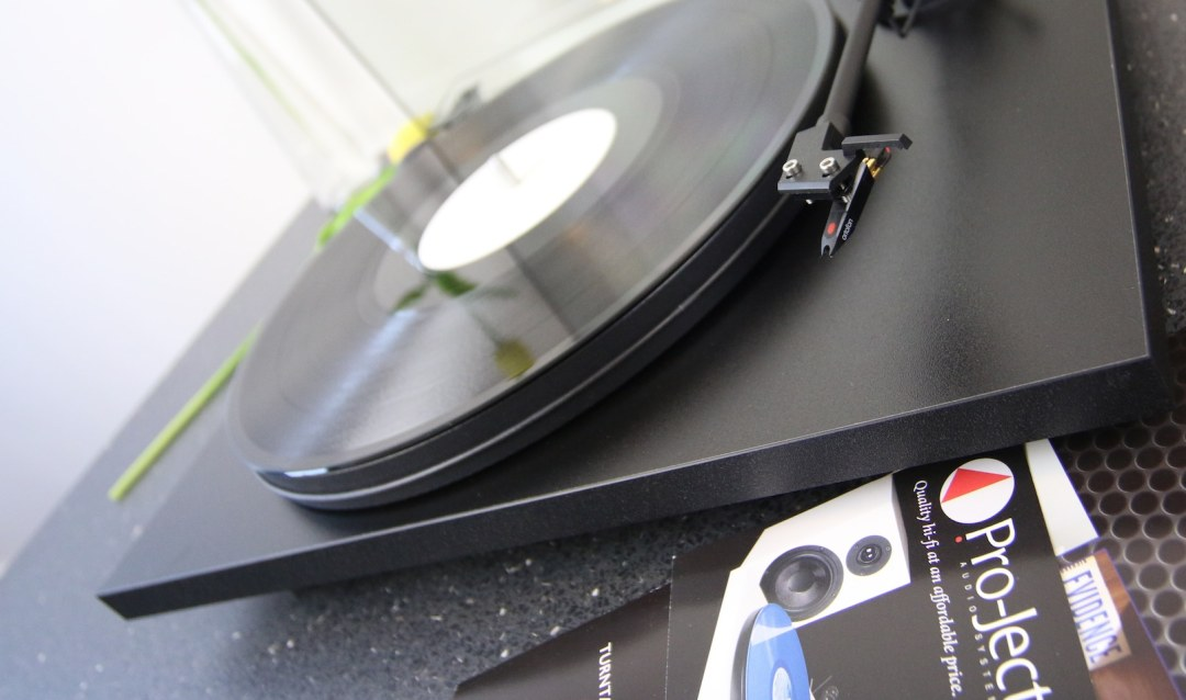 Primary from Pro-Ject