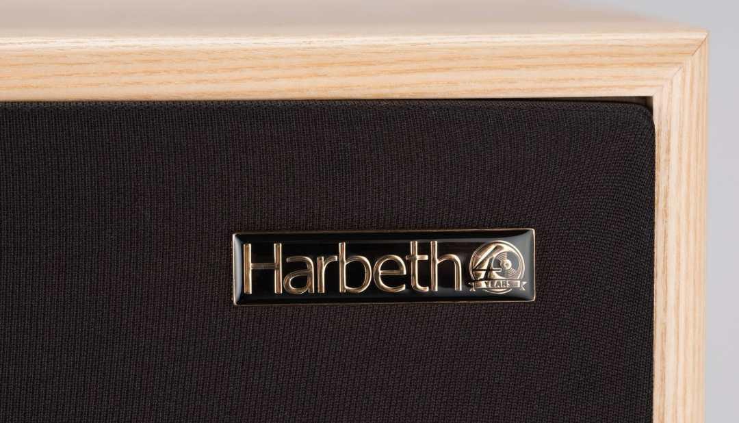 Harbeth P3ESR & M40.2: Limited Edition