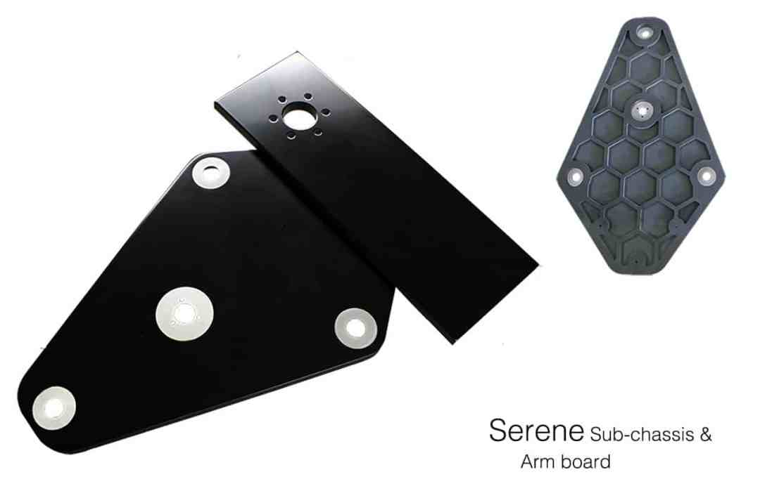 WTP's Serene Project For Linn Sondek LP12