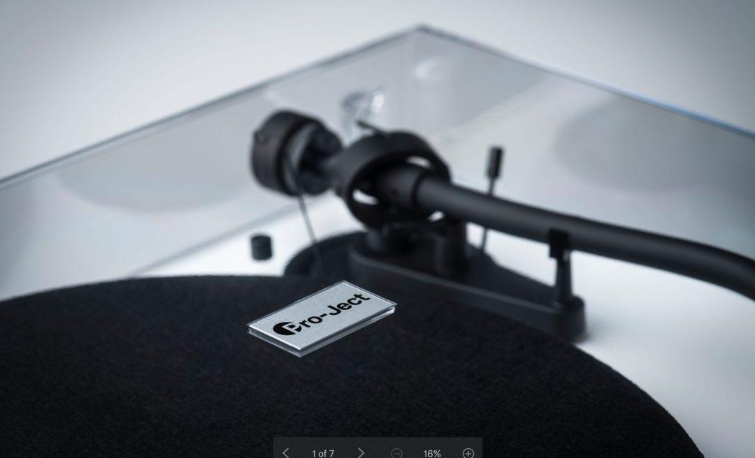 Pro-Ject Debut III S Audiophile: Let's Twist Again