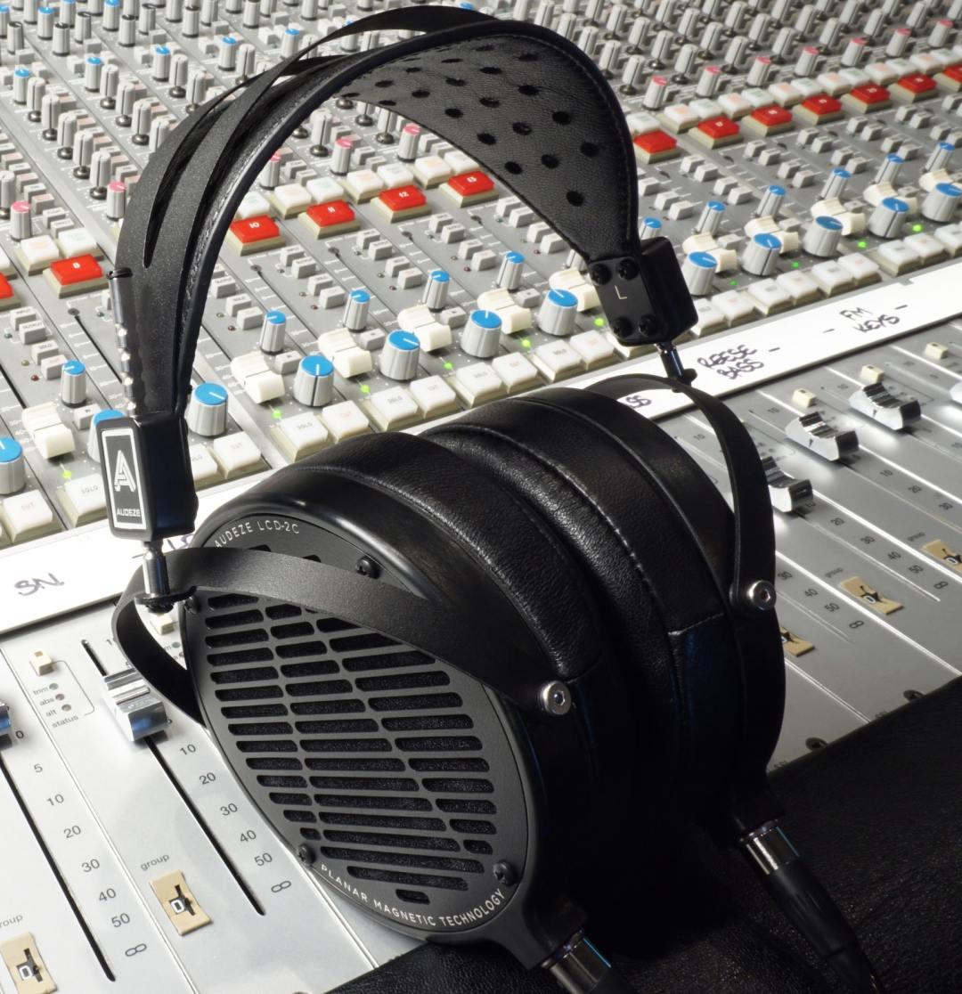 Audeze LCD2 Headphones Updated
