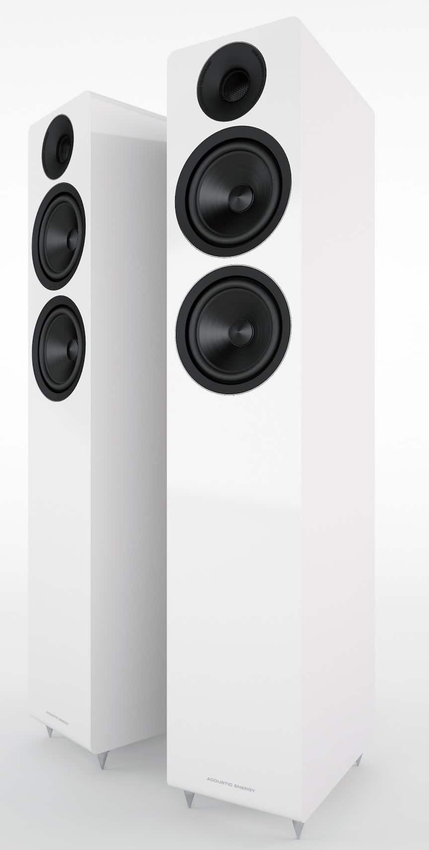 Acoustic Energy 300 Series Speakers