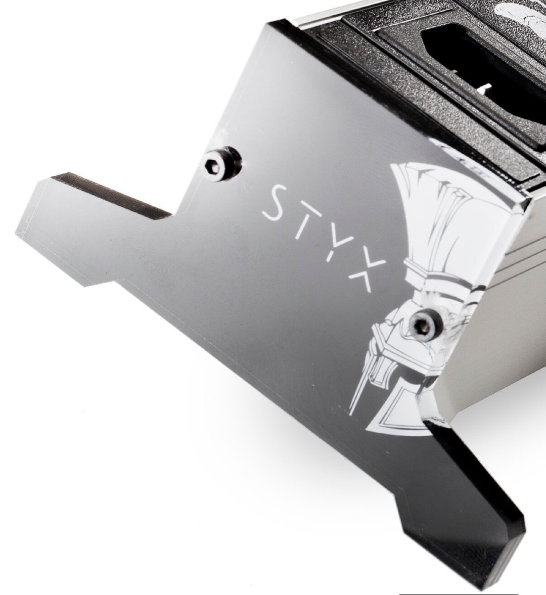 Titan Audio Styx Mains Block: Got You Tagged