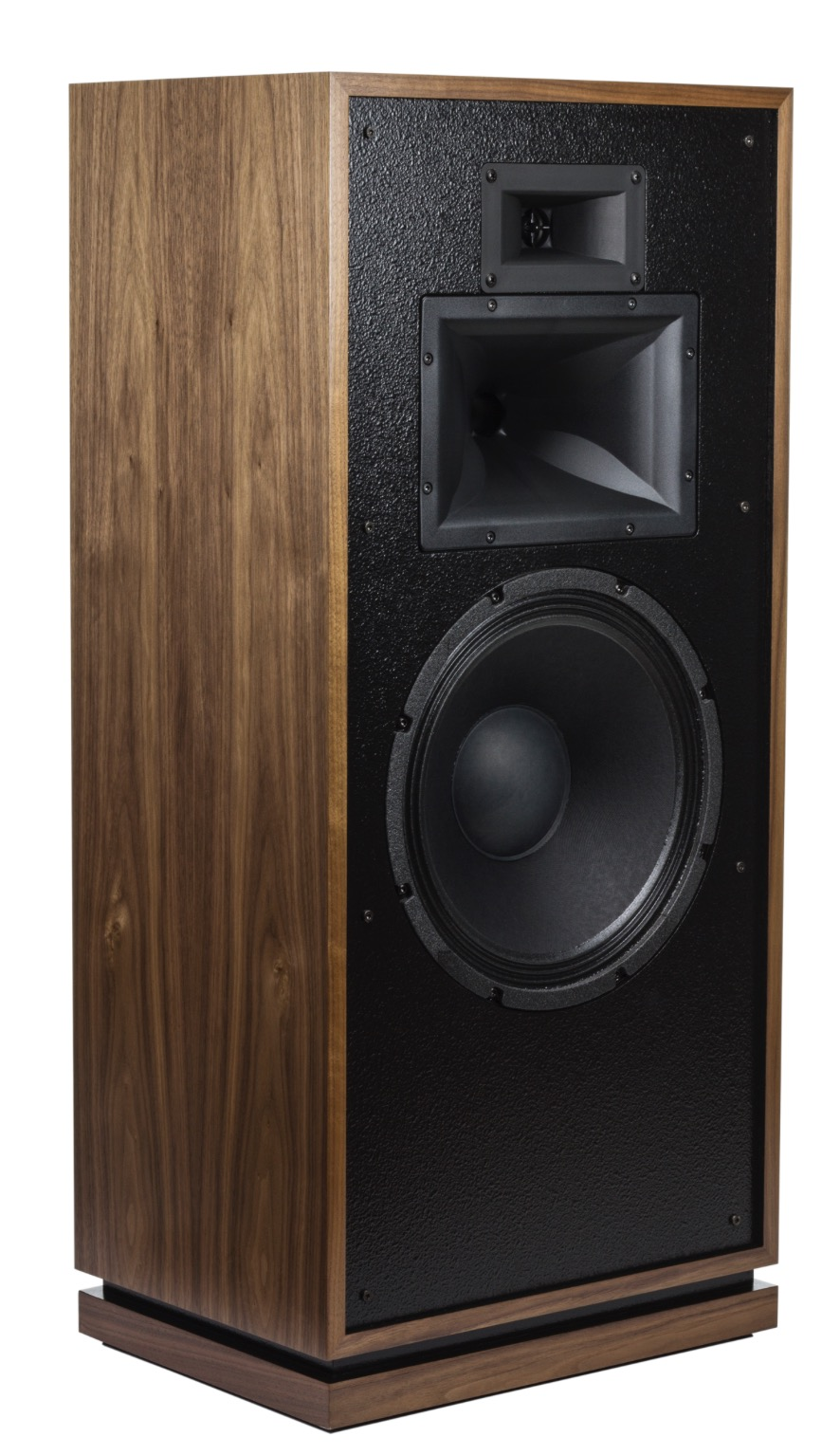 Klipsch Forte III: Party Like It's 1996