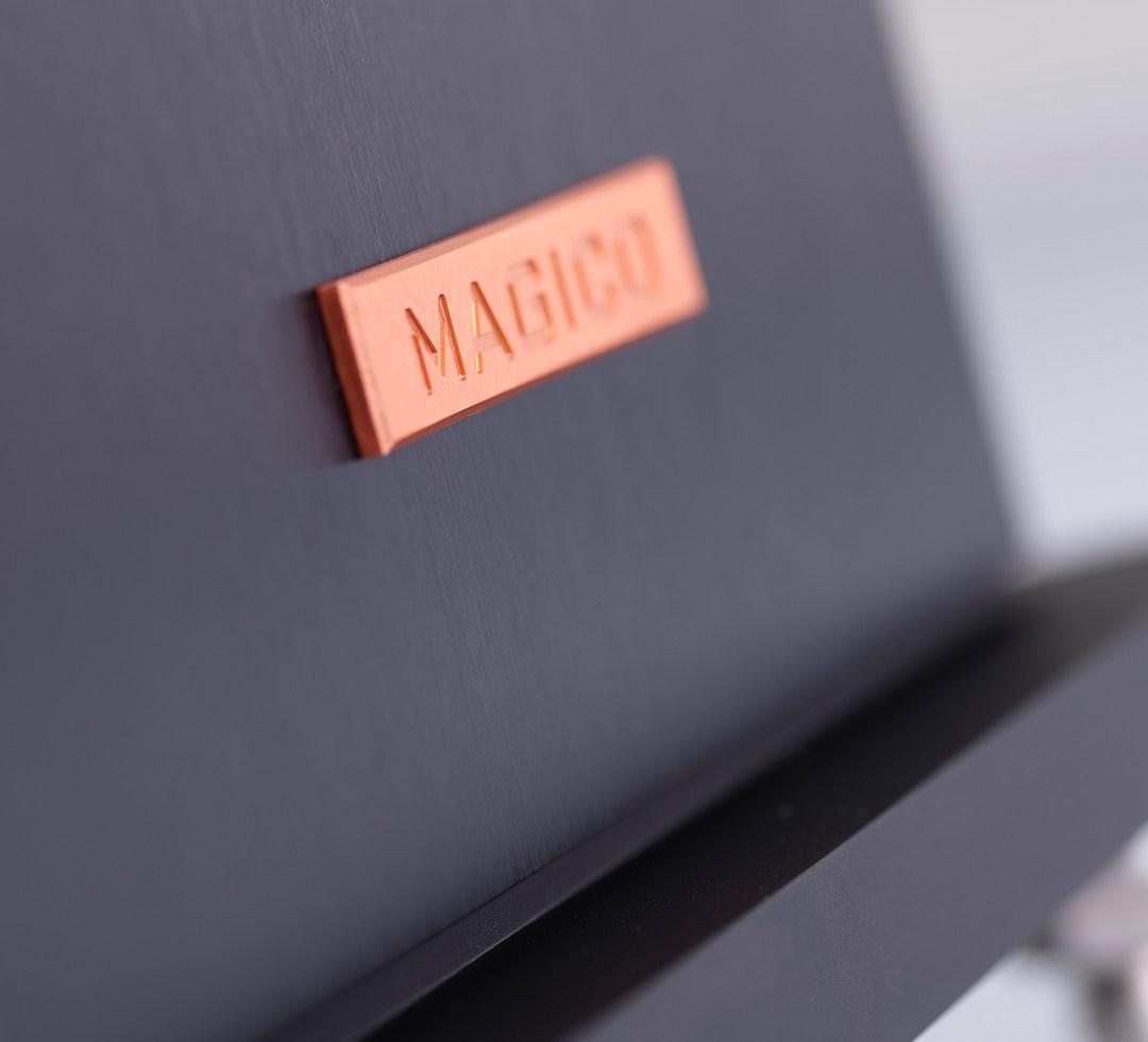 Magico A3: His Dark Materials