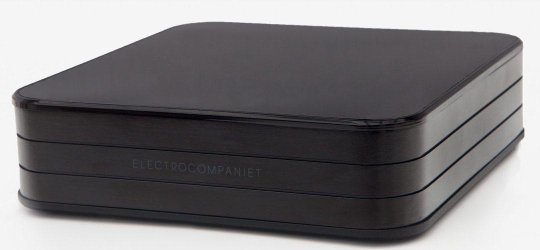 Rena SA-1 Wireless Audio Streamer From Electrocompaniet