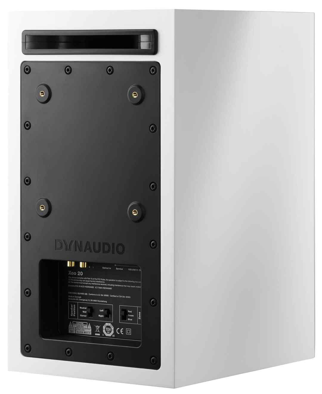Dynaudio updates award-winning Xeo range