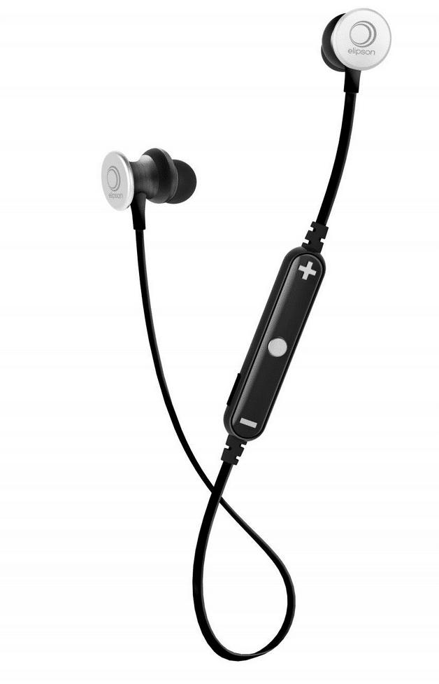 In Ear No.1 wireless earphones from Elipson