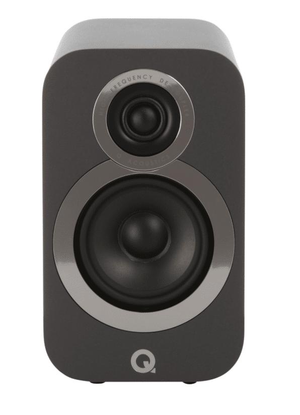 3000i loudspeakerseries From Q Acoustics