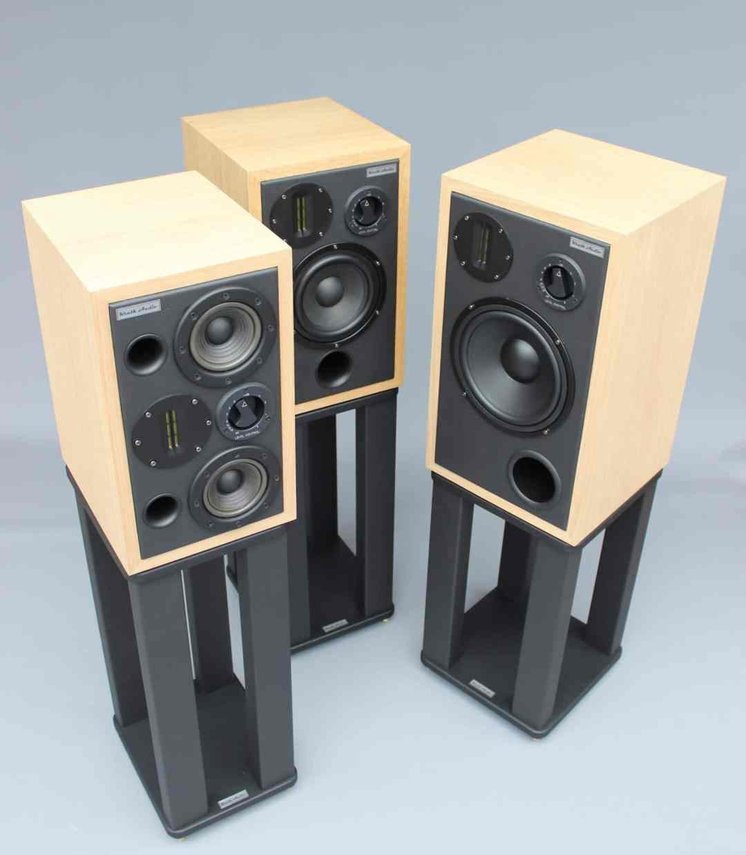 TDB Speakers Launched By Kralk