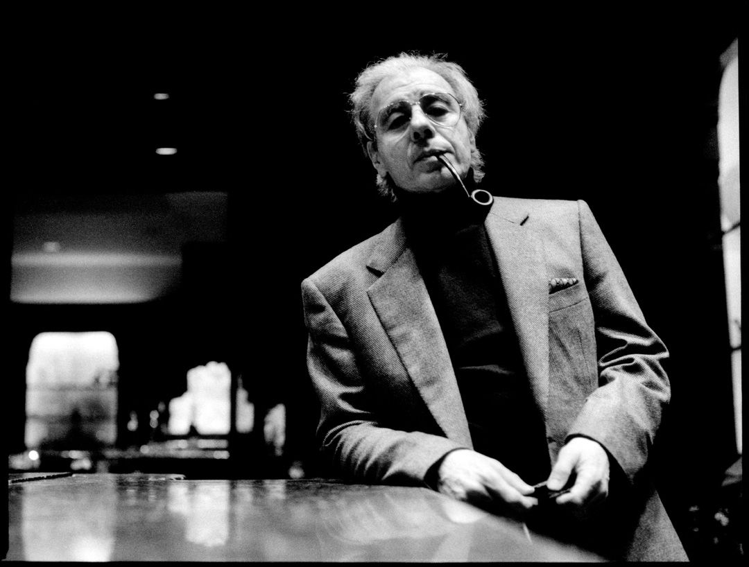 Lalo Schifrin - The Chameleon