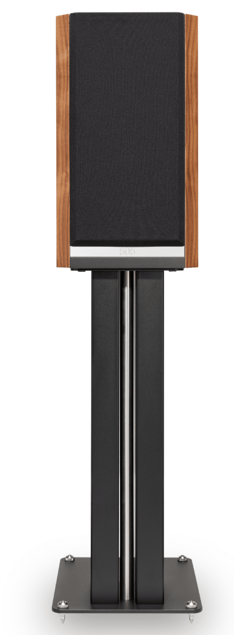 Kudos 505 standmount speakers: Titan series