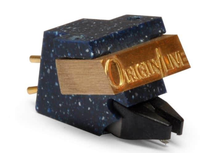 Aladdin Cartridge From Origin Live