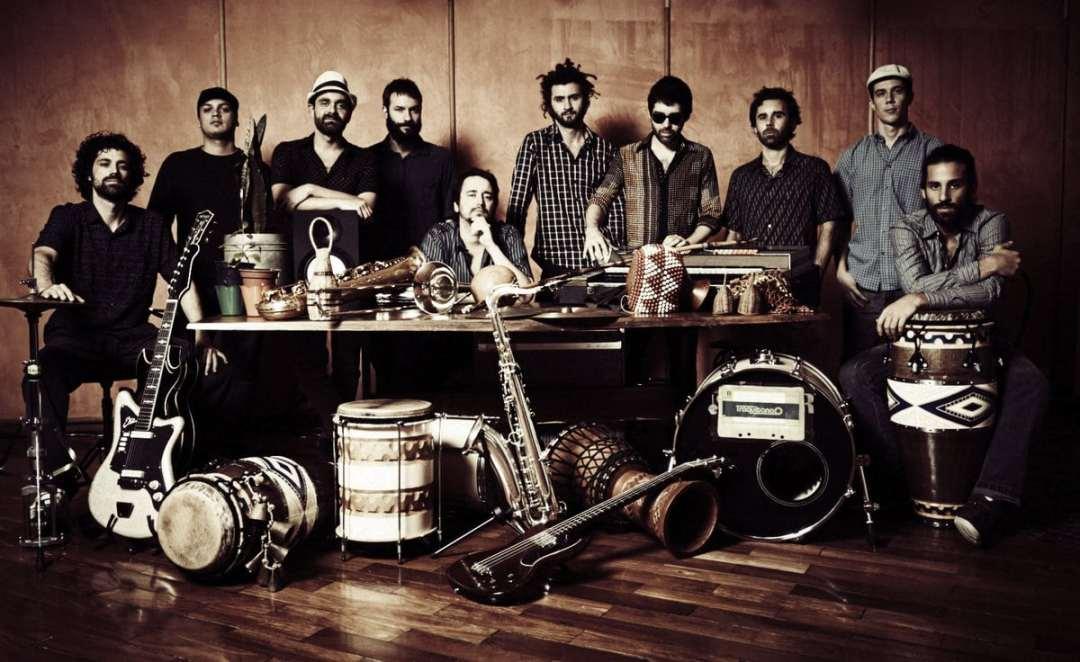 Bixiga 70: Afro-Brazilian vibe spans genres