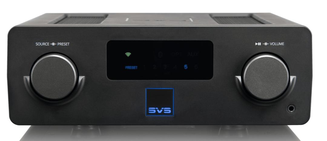 SVS Prime Wireless Speakers & Bridge