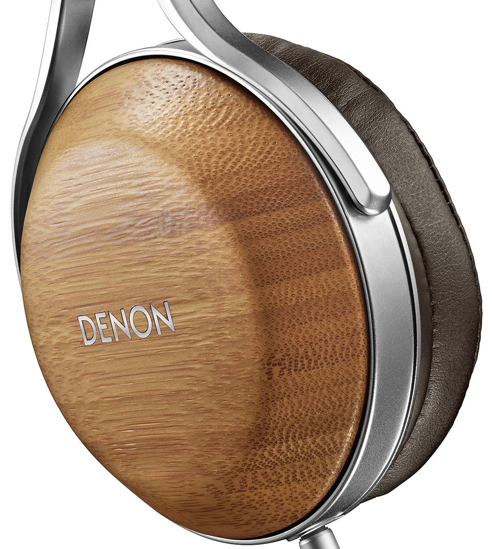 AH-D9200 Flagship Headphones From Denon