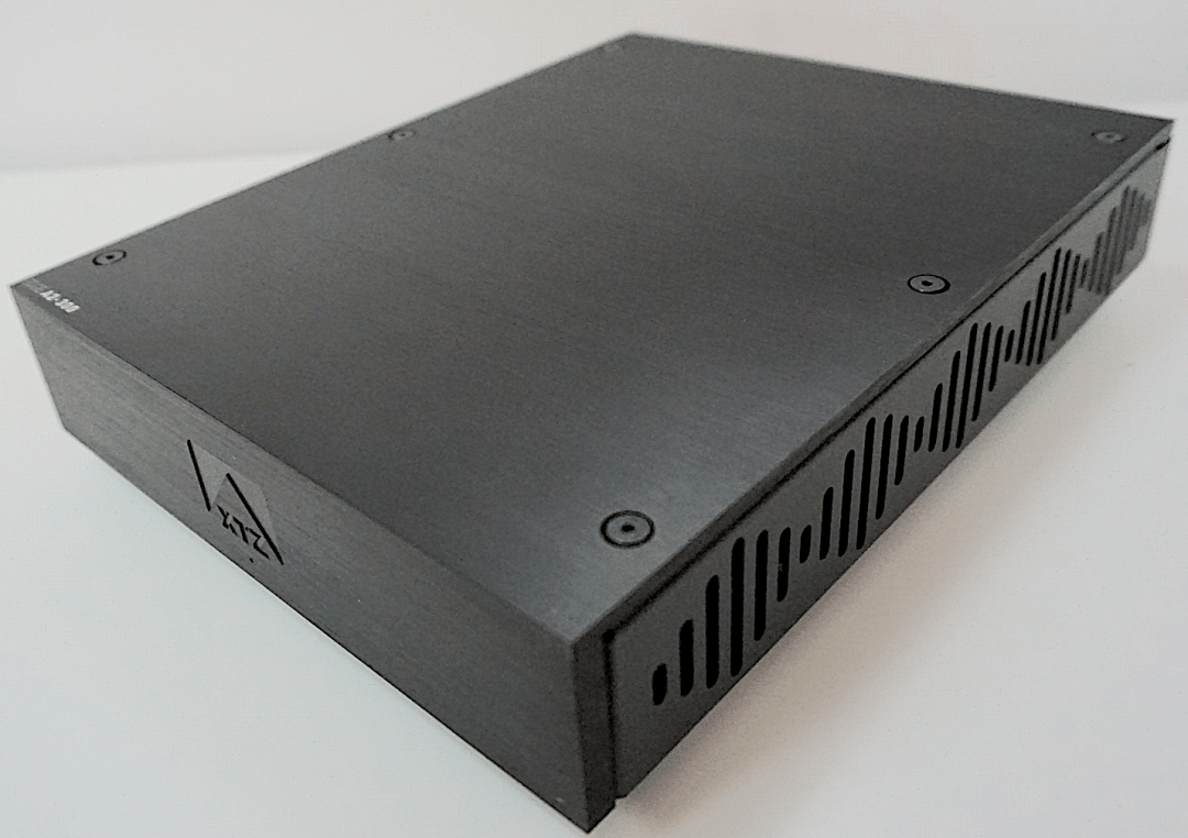 Edge A2-300 Power Amplifier From XTZ