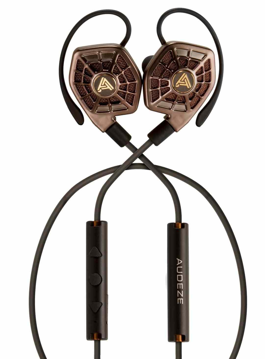 iSINE Headphones Go Wireless For Audeze