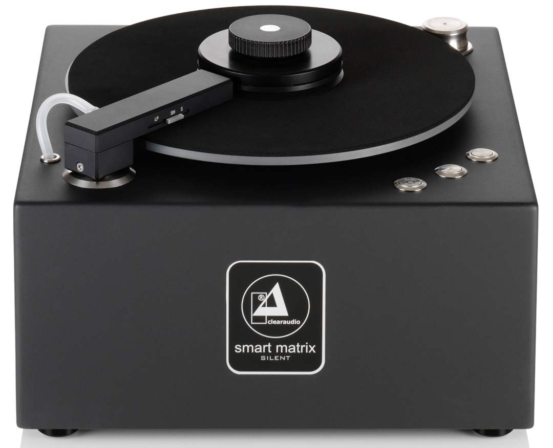 Smart Matrix Silent From Clearaudio