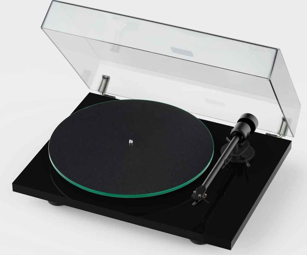 Bristol Hi-Fi Show 2019: Pro-Ject Pt.2 including T1 Turntable