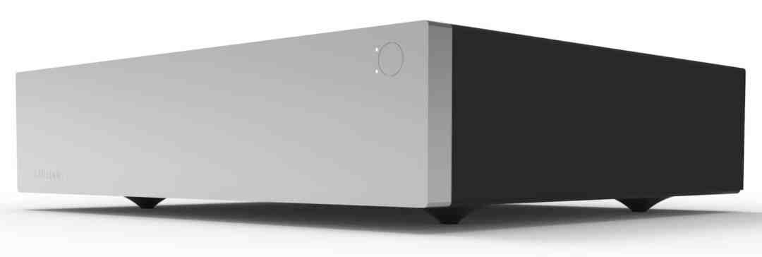 B.amp Power Amplifier From B.audio