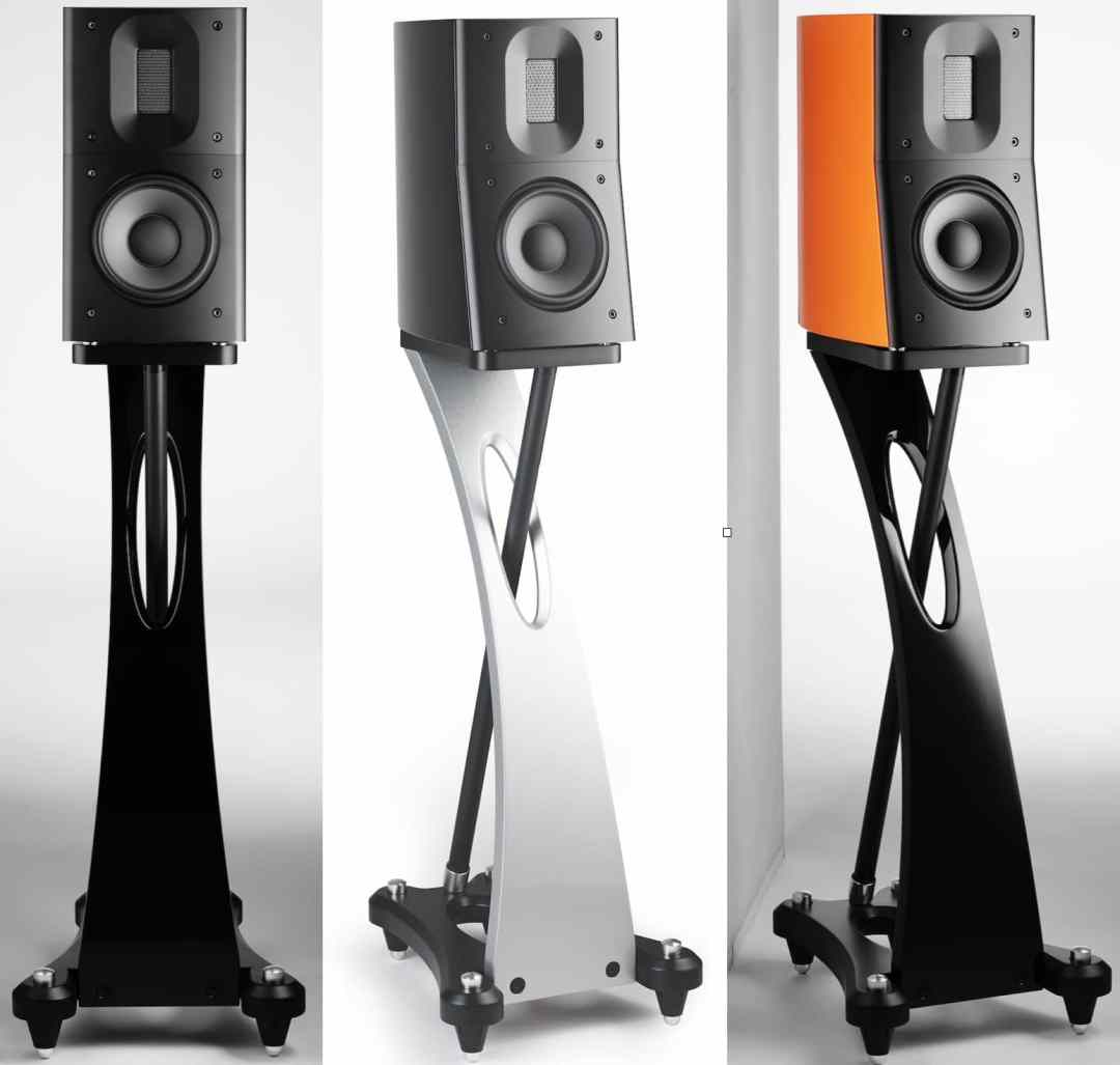 TD1.2 speakers From Raidho Acoustics
