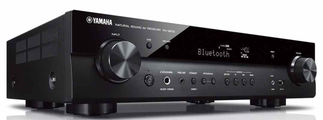 Yamaha Firmware Updates: Streaming and Voice Control