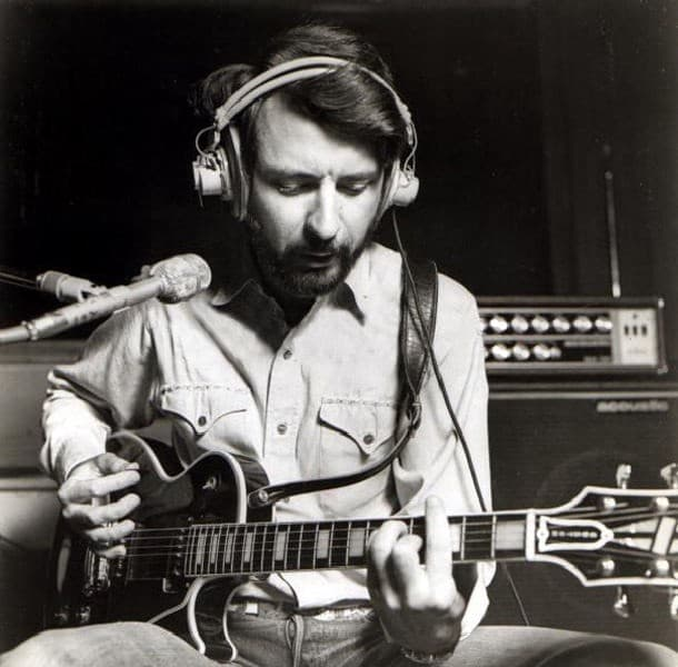 Michael Nesmith & The First National Band