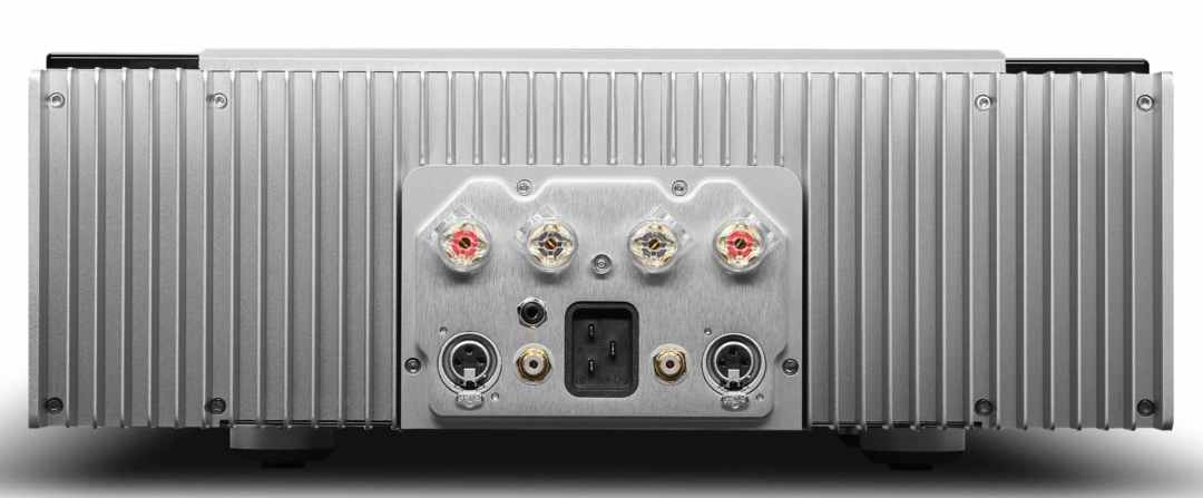 ULTIMA amplifier monoblock power amplifiers
