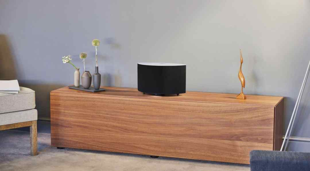 Ottava SC-C30 wireless speaker From Technics