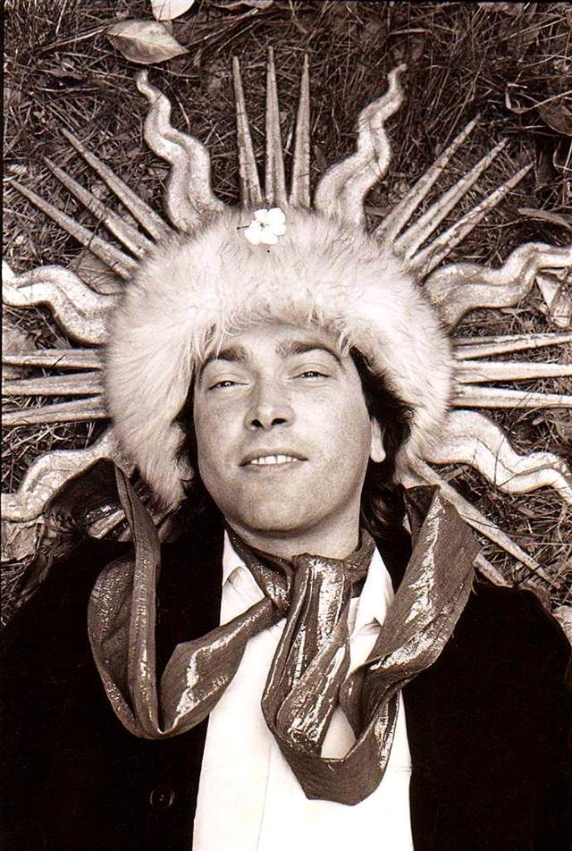Bernard Xolotl: First Time on Vinyl