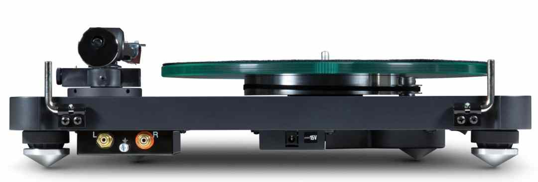 C588 Turntable From NAD