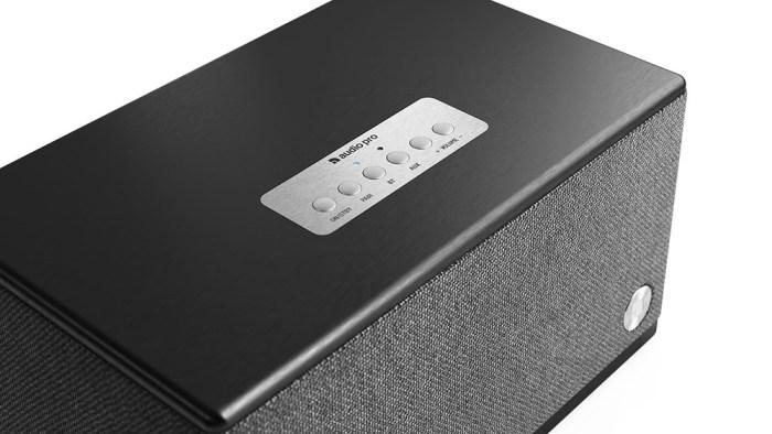 BT5 Bluetooth Speaker From Audio Pro