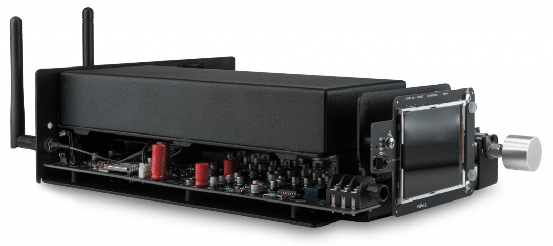DS-10 DAC/Head Amp: More Pics and Video