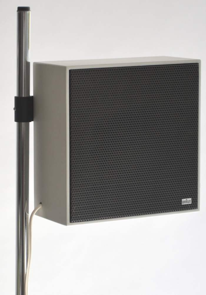 Braun (Licence) Grabbed by Pure Audio