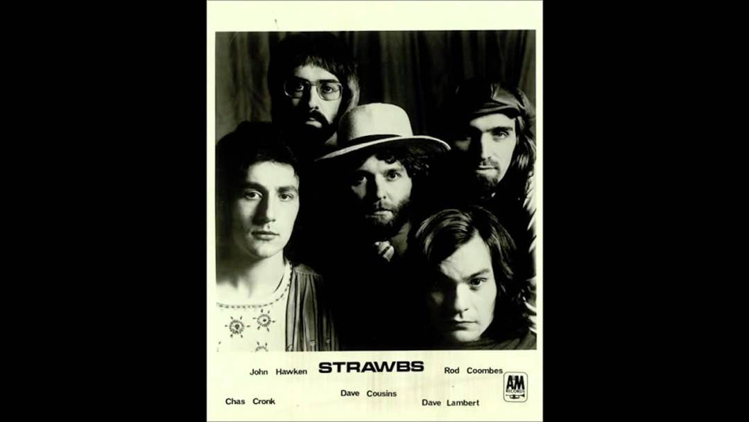 Strawbs: Prog in 1977? Phew!
