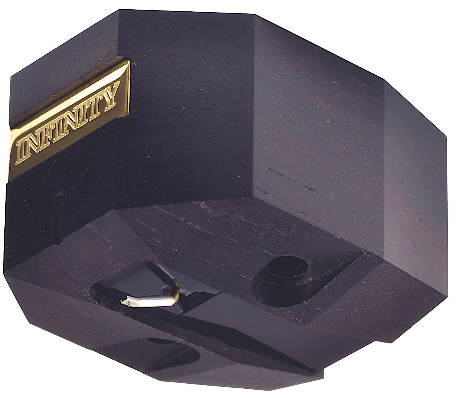 Infinity Mono cartridge From Miyajima - The Audiophile Man