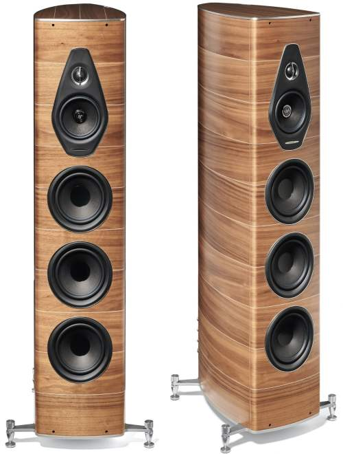 Olympica Nova Speakers From Sonus faber