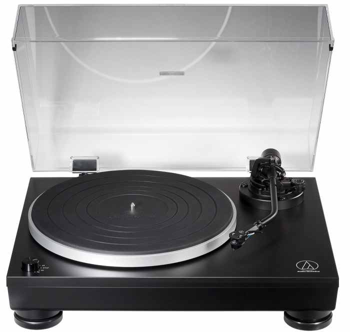 AT-LP5x Turntable From Audio-Technica