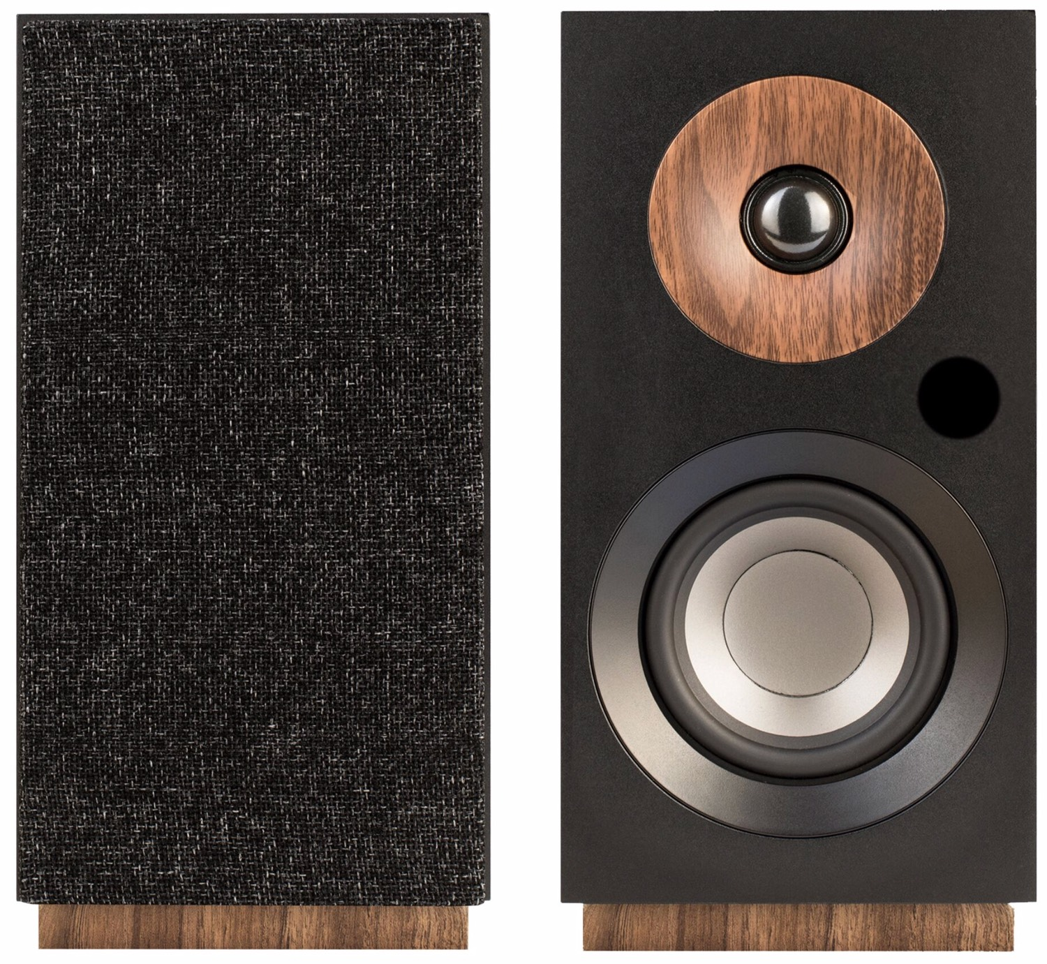 S801 Pm Powered Speakers From Jamo The Audiophile Man