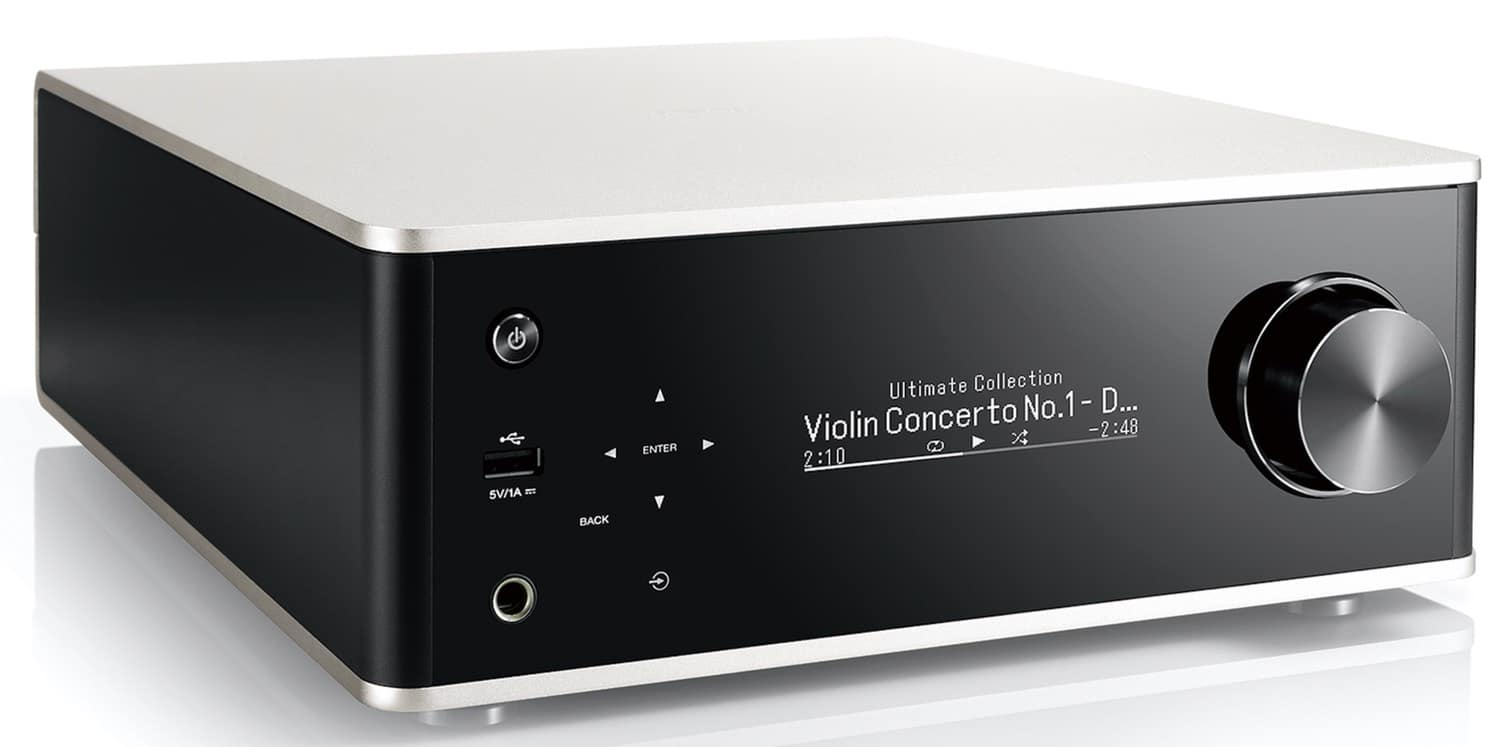 PMA-150H Digital Amplifier From Denon - The Audiophile Man