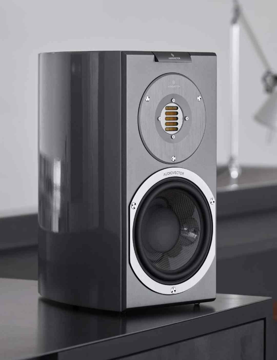 Image result for Audio Vector R1