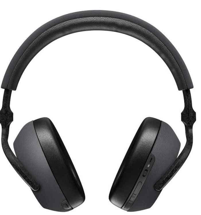 B&W announce PX7 headphones